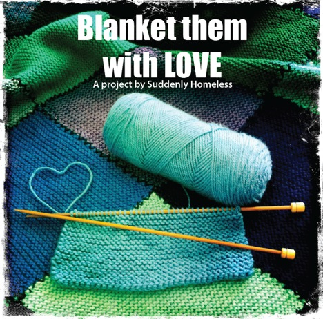 blanketwithloveaproject